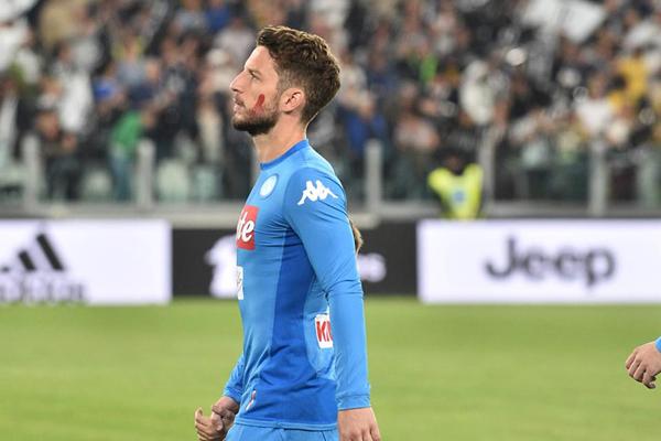 Bảng xếp hạng Serie A 2017/18 sau vòng 34: Napoli khiến Juventus 'sống trong sợ hãi'