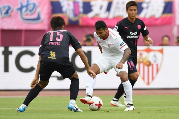 Nhận định bóng đá Cerezo Osaka vs Vegalta Sendai, 17h00 ngày 25/4