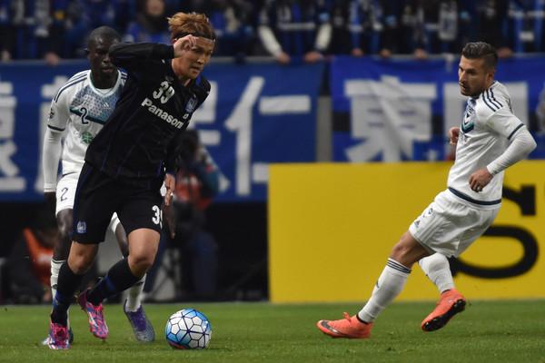 Nhận định bóng đá Shonan Bellmare vs Gamba Osaka, 17h00 ngày 25/4