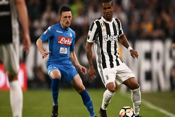 Kết quả Juventus 0-1 Napoli: Chiến thắng kịch tính