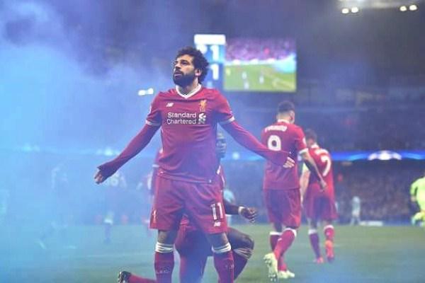 Tại sao Salah không thể giành Quả bóng vàng dù có vô địch Champions League?