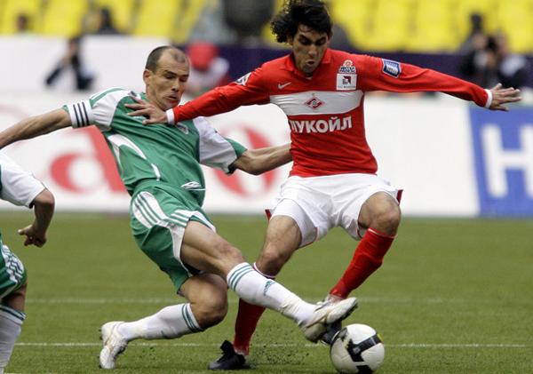 Nhận định bóng đá Spartak Moscow vs Akhmat Grozny, 23h30 ngày 23/4