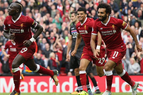 Lịch thi đấu bóng đá cúp C1 hôm nay (24/04): Liverpool vs AS Roma