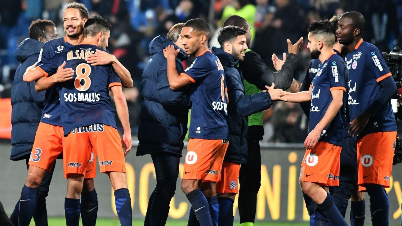 Nhận định Montpellier vs St Etienne, 01h45 ngày 28/4