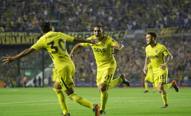 Nhận định Boca Juniors vs Palmeiras, 07h45 ngày 26/04