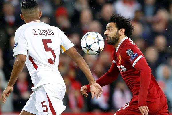 Salah và Liverpool 'bá đạo' thế nào ở Cúp C1 châu Âu/Champions League 2017/18?