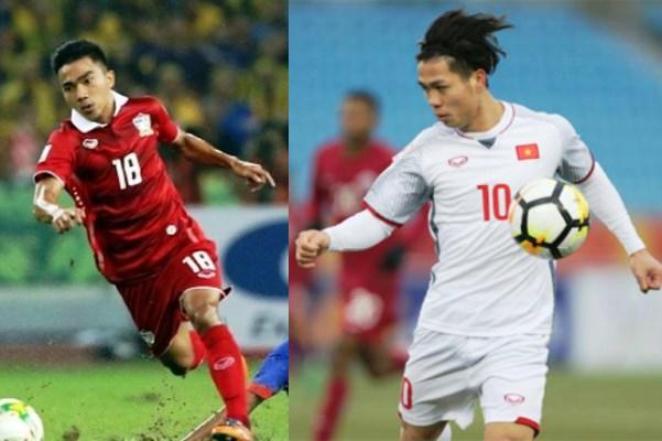 'Messi Thái' lại khiến Công Phượng và bóng đá Việt Nam 'ngước nhìn' với cột mốc 35 tỷ