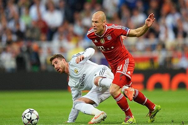 Nhận định bóng đá Bayern Munich vs Real Madrid, 01h45 ngày 26/04