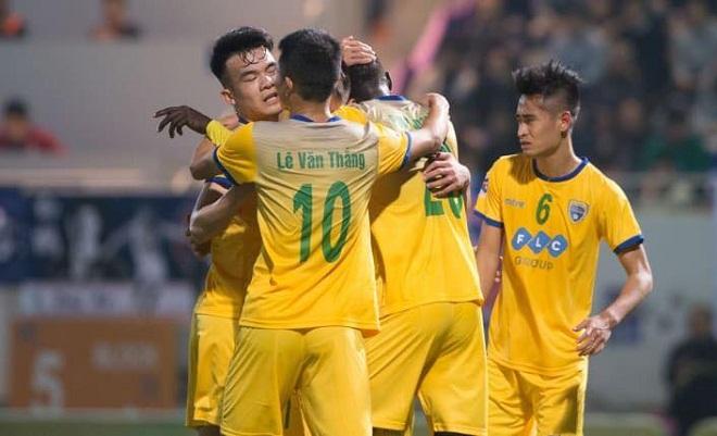Trực tiếp AFC Cup hôm nay (25/4): FLC Thanh Hóa vs Yangon United