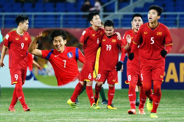 Đại gia châu Á quyết vô địch ASIAD, U23 Việt Nam có cơ hội đọ tài siêu sao Ngoại hạng Anh