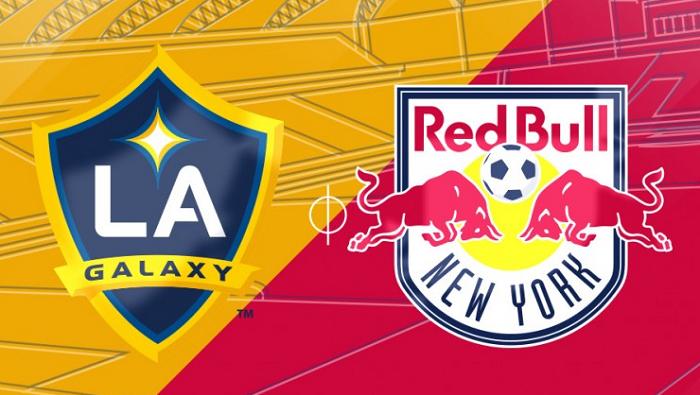 Nhận định bóng đá L.A Galaxy vs New York RB, 09h30 ngày 29/4