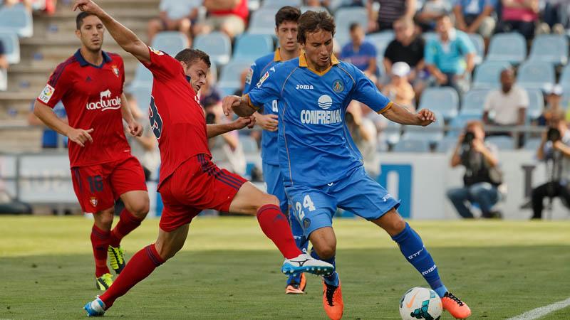 Nhận định bóng đá Getafe vs Girona, 17h00 ngày 29/4