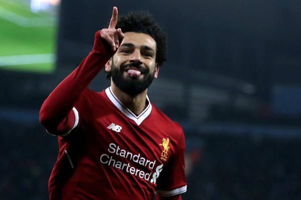 Tin chuyển nhượng ngày 26/4: Real Madrid chi 200 triệu bảng vì Salah