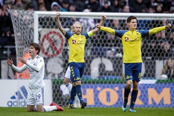 Nhận định bóng đá Brondby vs Midtjylland, 23h30 ngày 26/4