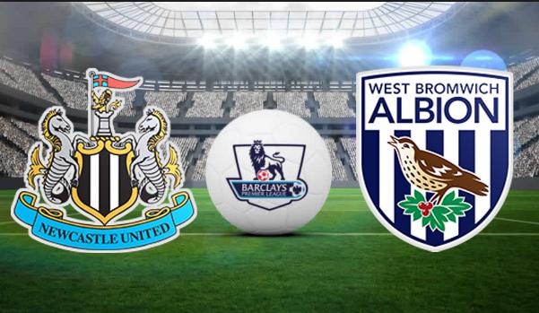 Nhận định bóng đá Newcastle vs West Brom, 21h00 ngày 28/04