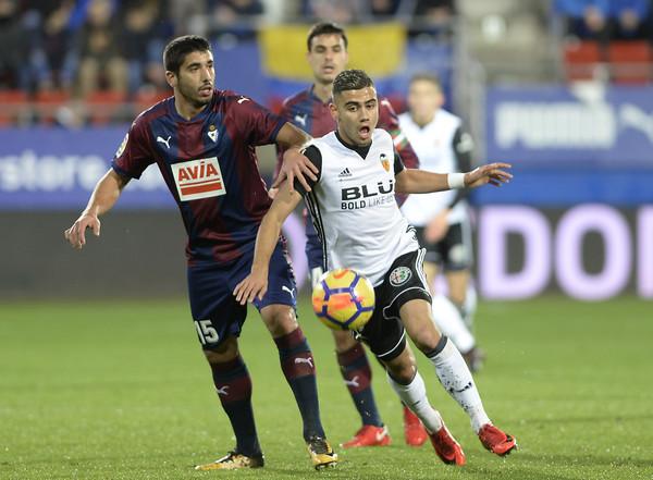 Nhận định bóng đá Valencia vs Eibar, 23h30 ngày 29/4