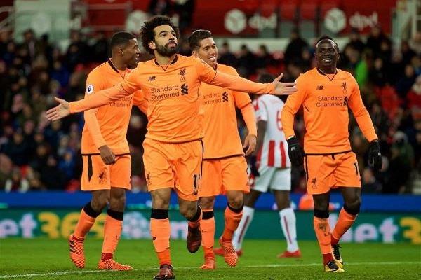Nhận định bóng đá Liverpool vs Stoke City, 18h30 ngày 28/4