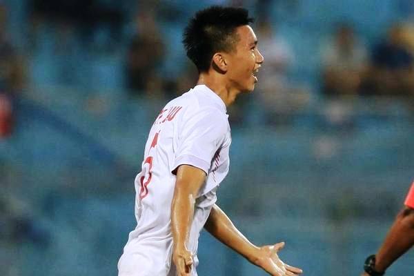 Sao trẻ U23 Việt Nam bất ngờ lọt top 7 cầu thủ hứa hẹn tại AFF Cup 2018