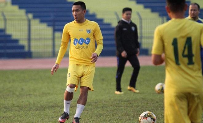 FLC Thanh Hóa vẫn để lại dấu ấn tại AFC Cup dù bị loại sớm