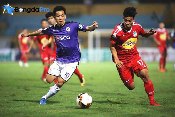 HAGL đại chiến Hà Nội FC ở tứ kết Cúp Quốc gia: Dàn sao U23 lại tái ngộ
