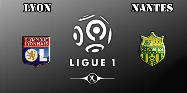 Nhận định bóng đá Lyon vs Nantes, 22h00 ngày 28/04