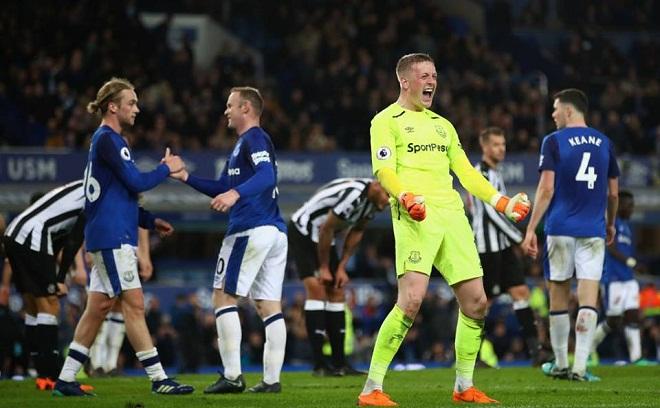 Lịch phát sóng bóng đá vòng 36 Ngoại hạng Anh: Huddersfield Town vs Everton