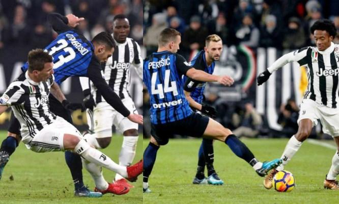 Xem trực tiếp Inter Milan vs Juventus (01h45, 29/4) ở đâu?