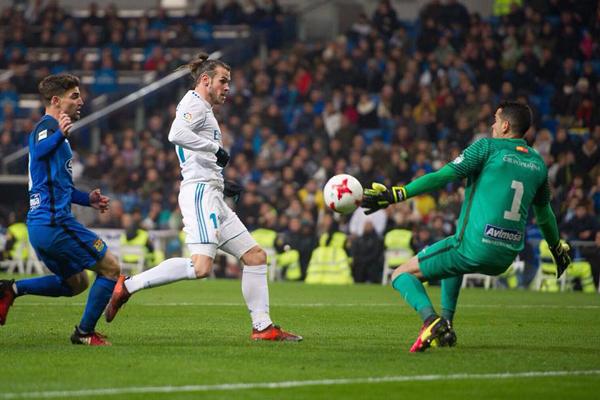 Tin chuyển nhượng ngày 29/4: Lộ bến đỗ yêu thích của Bale, Mourinho 'chốt' 2 hợp đồng 'khủng'
