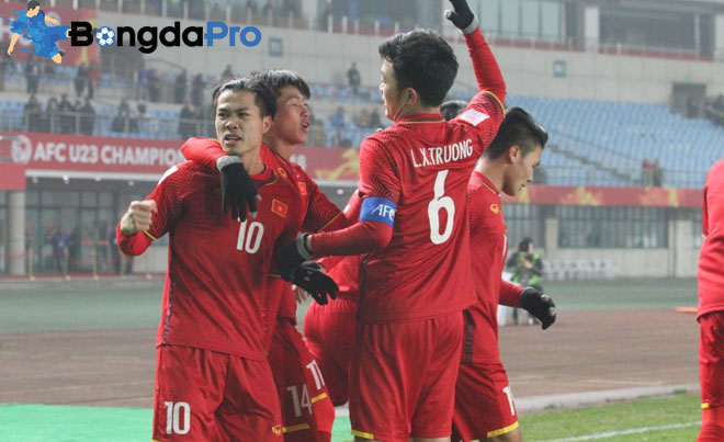 HLV Park Hang Seo nhận tin cực vui trước ngày bốc thăm Asian Cup 2019