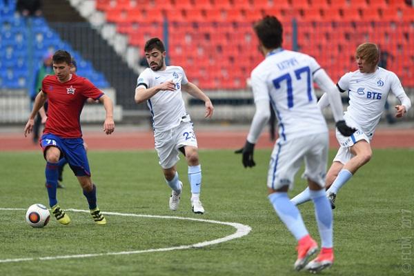 Nhận định bóng đá Ufa vs SKA Khabarovsk, 15h30 ngày 30/4