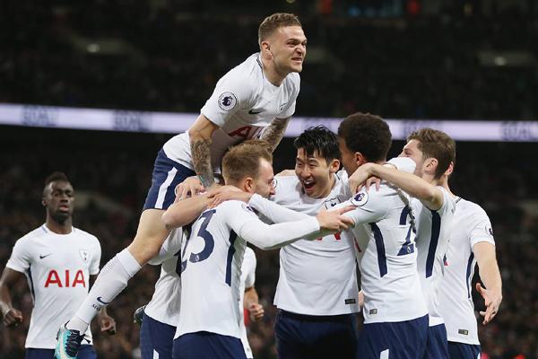 Nhận định bóng đá Tottenham vs Watford, 2h00 ngày 1/5