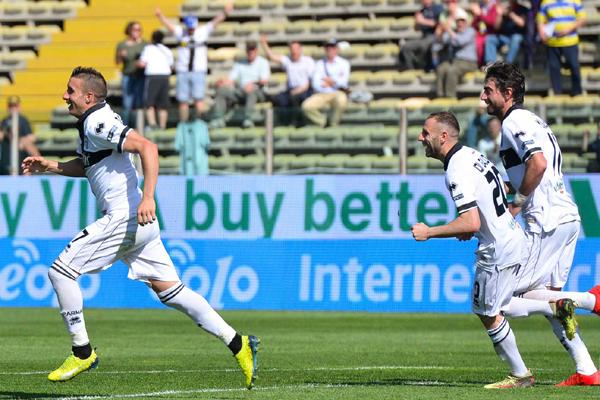 Nhận định bóng đá Parma vs Ternana, 20h00 ngày 1/5