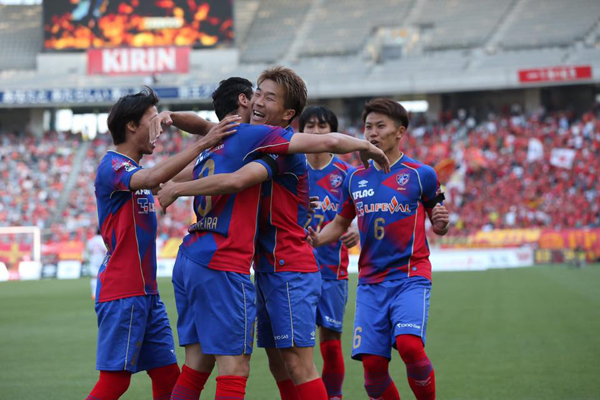 Nhận định bóng đá Vissel Kobe vs FC Tokyo, 17h00 ngày 2/5
