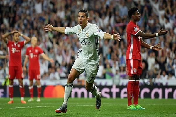 Đội hình dự kiến Real Madrid vs Bayern Munich bán kết lượt về Cúp C1