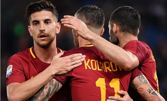 Thông tin lực lượng AS Roma vs Liverpool (01h45 ngày 3/5), lượt về bán kết Cúp C1