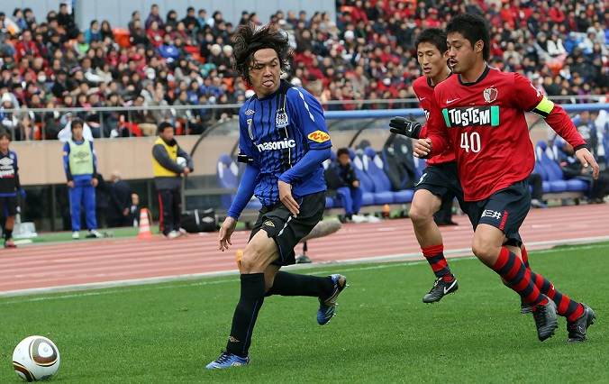 Nhận định Sapporo vs Gamba Osaka, 12h00 ngày 05/5