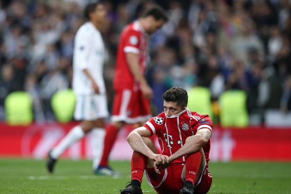 Kết quả bóng đá Cúp C1 châu Âu hôm nay (2/5): Real Madrid 2-2 Bayern Munich