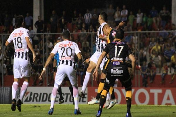 Nhận định bóng đá The Strongest vs Libertad, 07h30 ngày 04/5