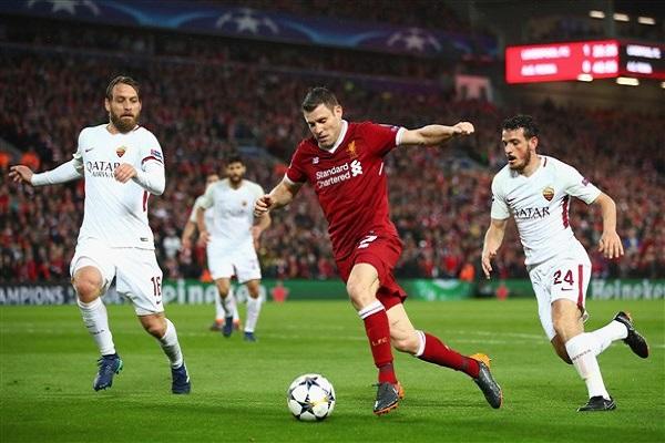 Nhận định bóng đá AS Roma vs Liverpool, 01h45 ngày 3/5
