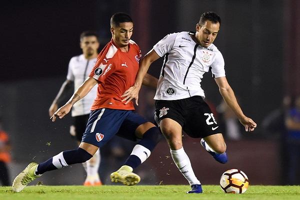 Nhận định bóng đá Corinthians vs Independiente, 07h45 ngày 3/5
