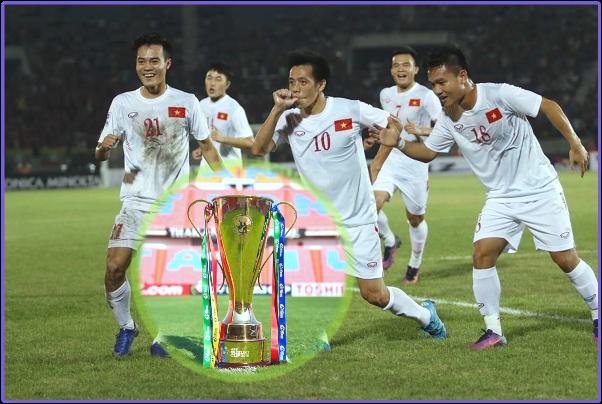 Thể thức thi đấu AFF Suzuki Cup 2018: sân nhà, sân khách từ bán kết