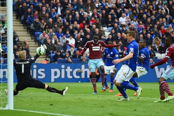 Nhận định bóng đá Leicester vs West Ham, 21h00 ngày 05/5