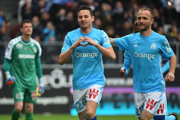 Nhận định bóng đá RB Salzburg vs Marseille, 02h05 ngày 4/5