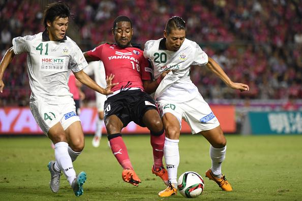 Nhận định bóng đá Shonan Bellmare vs Vegalta Sendai, 14h00 ngày 06/5