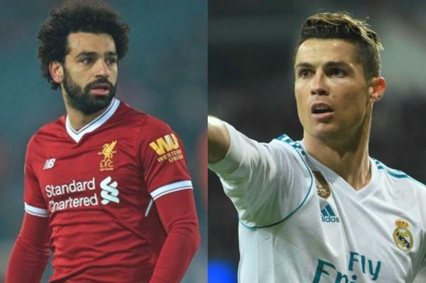Hành xử trái ngược Ronaldo, Salah khiến triệu fan bất ngờ trước thềm chung kết Champions League