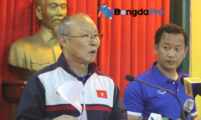 Bốc thăm VCK Asian Cup 2019: ĐT Việt Nam khó tránh Thái Lan
