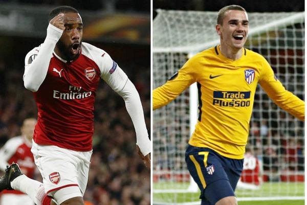 Nhận định bán kết lượt về cúp C2: Atletico Madrid vs Arsenal
