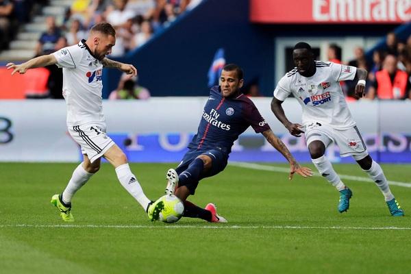 Nhận định bóng đá Amiens vs PSG, 01h45 ngày 5/5
