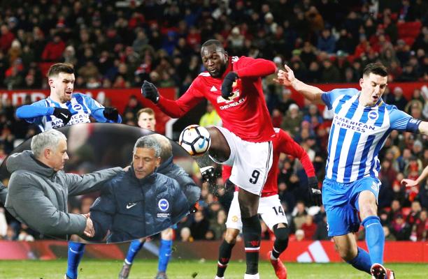 Lịch phát sóng vòng 37 Ngoại hạng Anh: Brighton vs MU