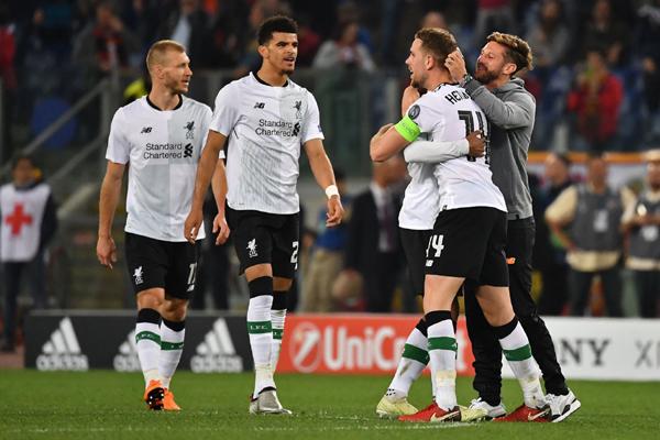 Rò rỉ thông tin Liverpool vô địch Cúp C1 Champions League 2017/18